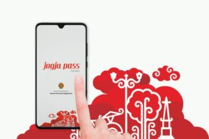 Jogja Pass: Identitas Digital Masyarakat Jogja di Era Kebiasaan Baru