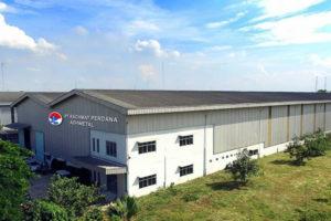 PT Rachmat Perdana Adhimetal, Screening & Monitoring Kondisi Kesehatan 300 Karyawan Pabriknya Gunakan Cared+