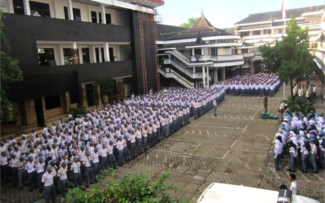 Tingkatkan Mutu, SMK PN-PN 2 Purworejo Kembangkan Sistem Informasi Manajemen Keuangan Sekolah